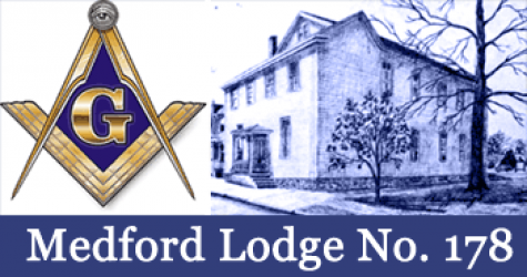 Medford Lodge 178