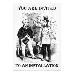 Annual Communication @ Medford Lodge